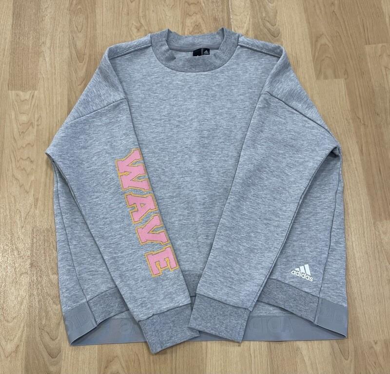 Adidas Women's Crewneck