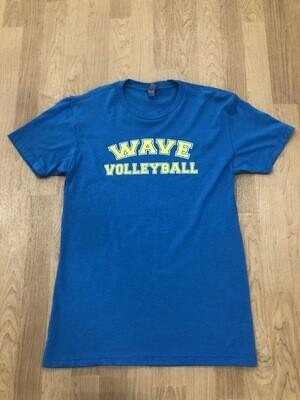 Boys Practice T-Shirts 2021-2022