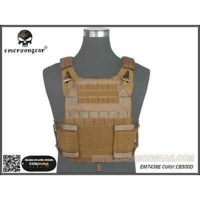 Emerson Gear WHIPTAIL Plate Carrier/CB