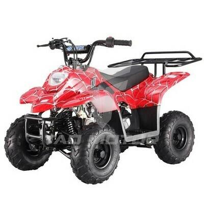 Tao Boulder B1 ATV