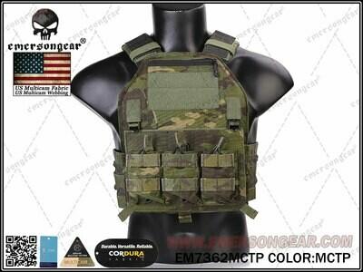 Emerson Gear BASILISK Plate Carrier/MCTP
