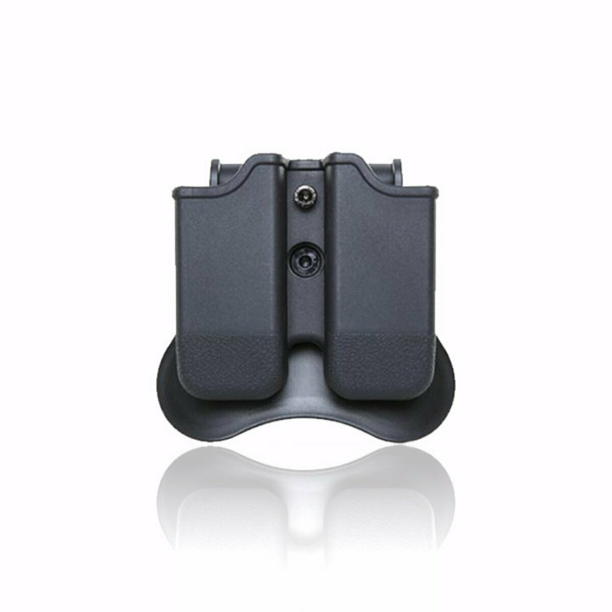 Cytac Double Magazine Pouch For PX4, H&K, Sig, Taurus, Ruger etc..