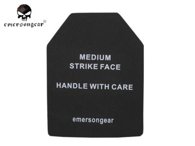 Emerson Gear Light Tactical Vest Dummy Plate EM7074 Black