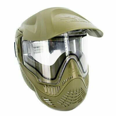 Valken MI-7 Goggle/Mask with Thermal Lens