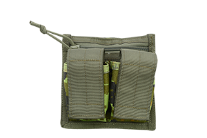 MOLLE Double 40mm Grenade Pouch