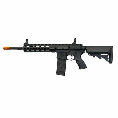 Tippmann Commando Carbine 14.5in Airsoft Gun - Black