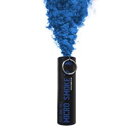 Enola Gaye EG25 Micro Smoke Grenade - Blue