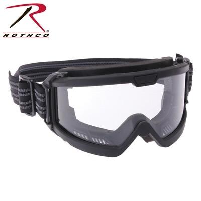 Rothco Ballistic OTG (Over The Glasses) Goggles