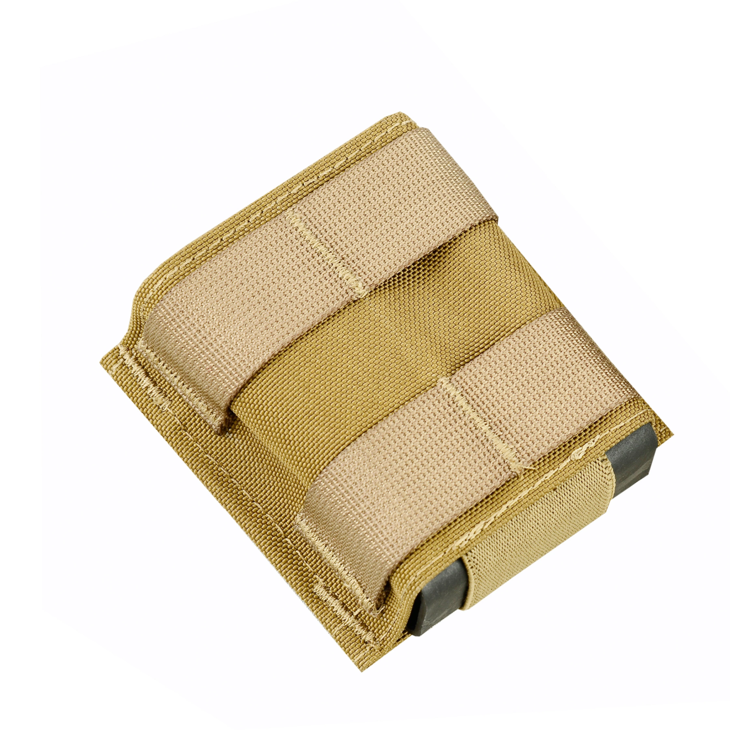 SHE-23031 Griptac Single M4/M16 Mag Pouch by SHS