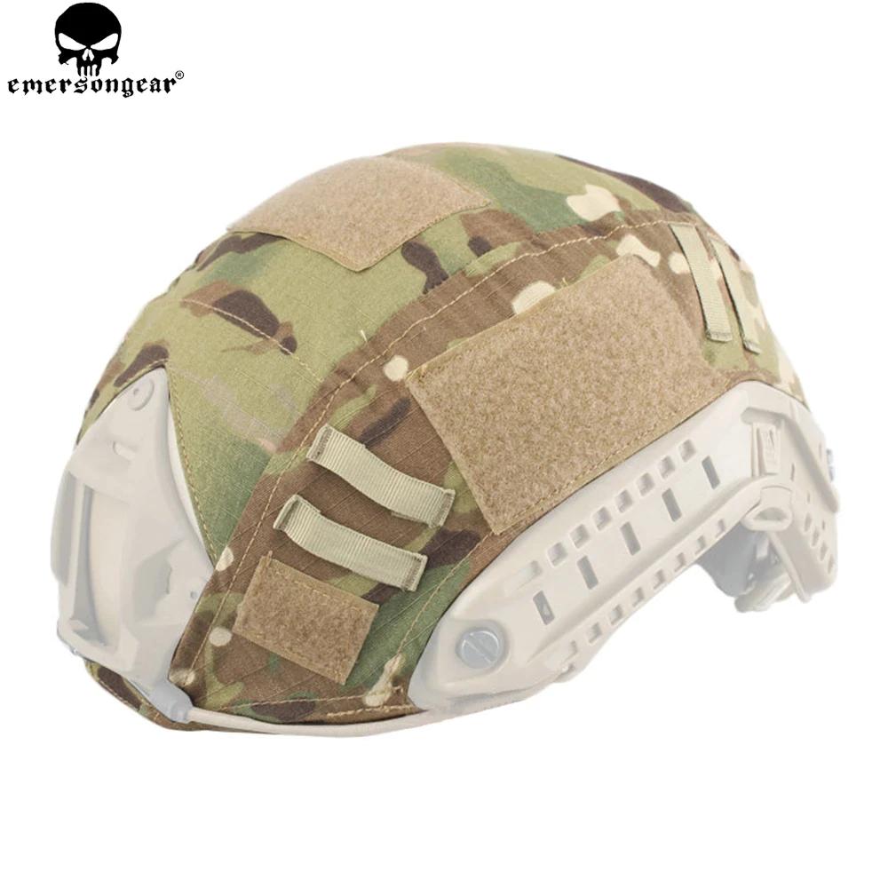 Emerson Gear FAST Helmet Cover Multicam (EM8825)