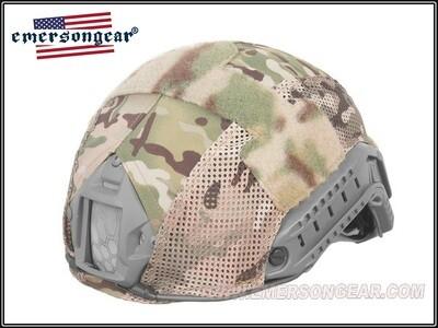 Emerson Gear Helmet Cover for Fast Helmet Multicam (EMB9198)
