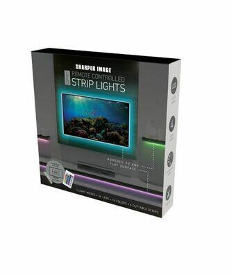 Sharper Image TV And Furniture LED Accent Strip Light