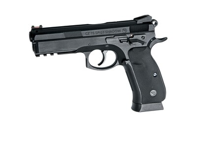CZ SP-01 Shadow CO2 Airsoft Pistol