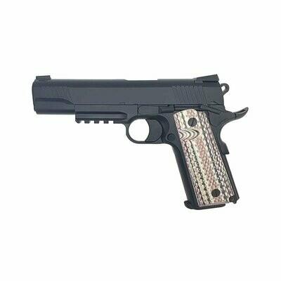 SRC SR45A1 CO2 Airsoft Pistol