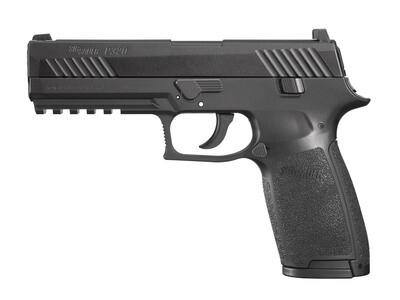 Sig Sauer ASP P320 Blowback Pellet Pistol