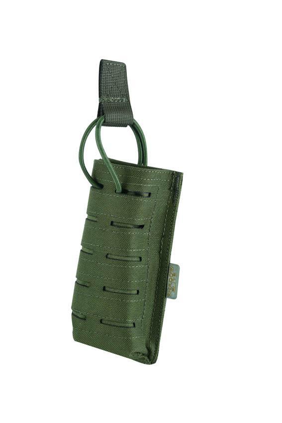 M4/AK47 Rapid Response Pouch Single - SHE-20040