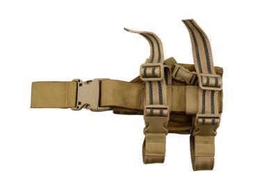 Drop-Leg Universal Pistol Holster