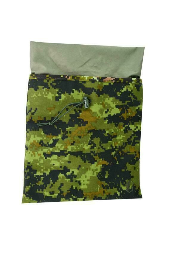 SHE Large Roll-Up Dump Pouch