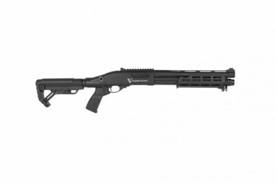 Matador SSG MAX Gas Shotgun Black