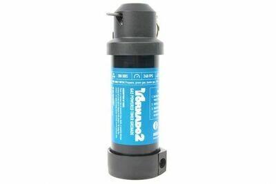 Airsoft Innovations Tornado 2 Timer Frag Grenade - Black