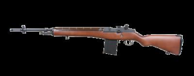 G&G Top Tech M14 Veteran Full Metal Real Wood