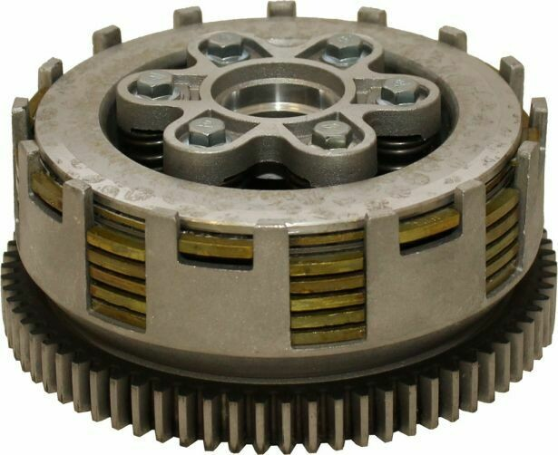 Clutch - CG150 30A3055