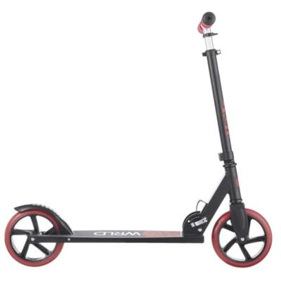 World Industries Aluminum Scooter