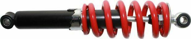 Shock - 295mm, 10mm Spring, Adjustable SHK5030