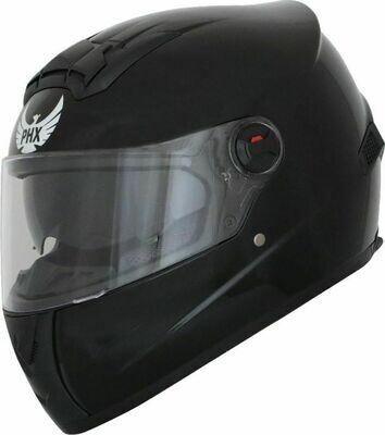 PHX Stealth - Pure, Gloss Black, XXL 50H1850BK-XXL