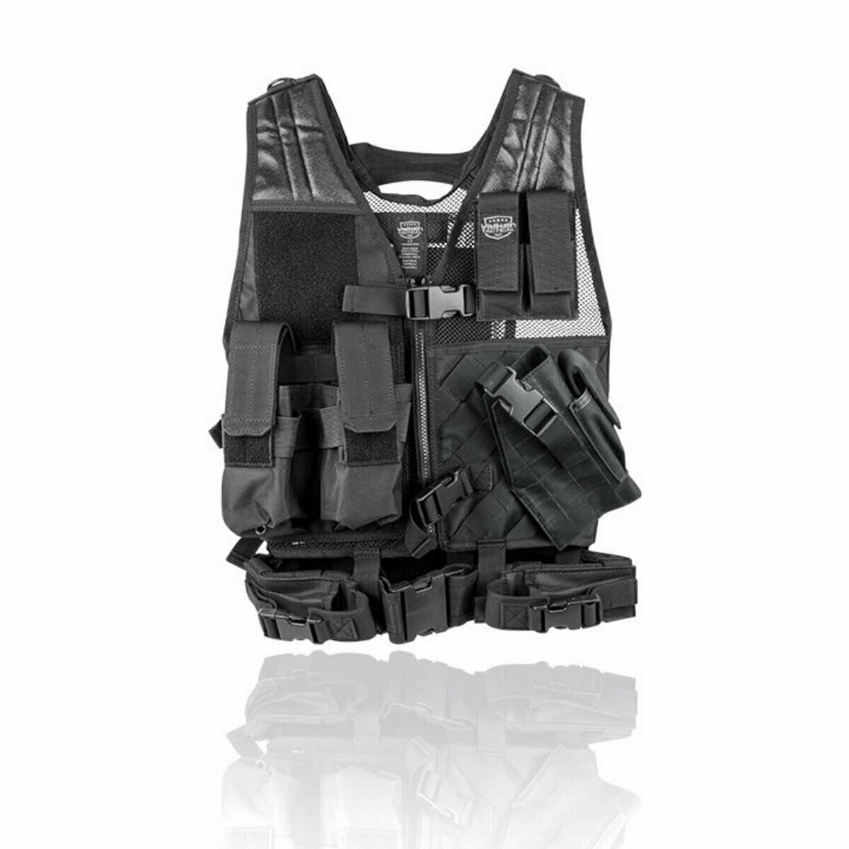 Valken Youth Crossdraw Airsoft Vest