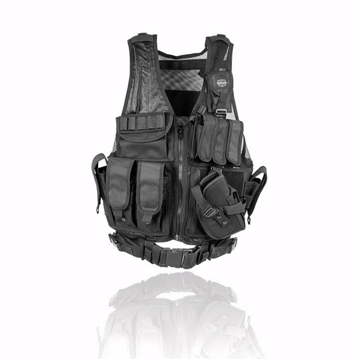 Valken Adult Crossdraw Airsoft Vest