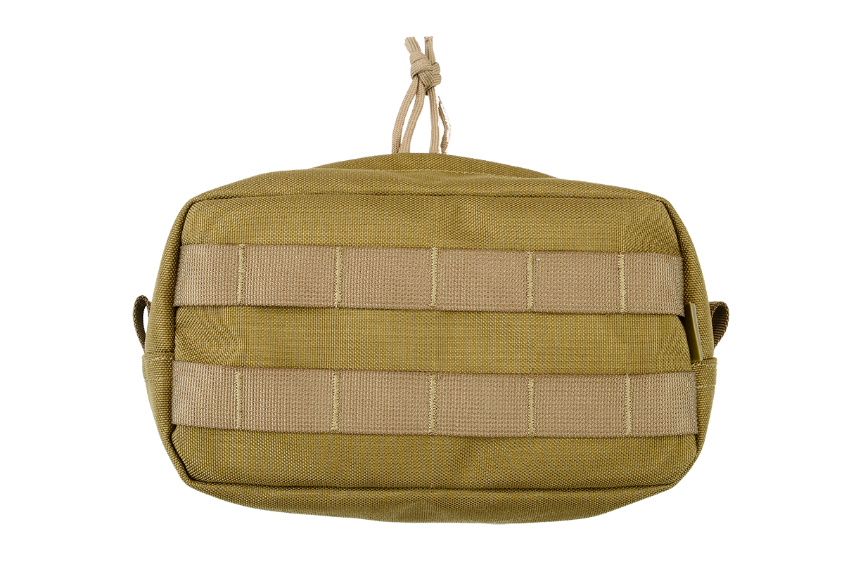 SHE-1421 Horizontal Utility Pouch by SHS