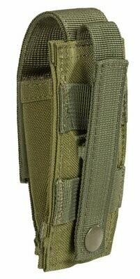 SHS-760 Single Pistol Mag Pouch by SHS