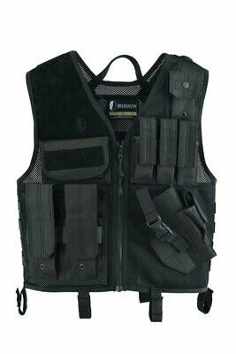 SHS-073 Cross Draw Tactical Vest