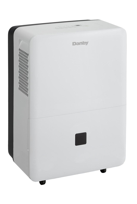 Danby 60 Pint Dehumidifier DDR060BDCWDB