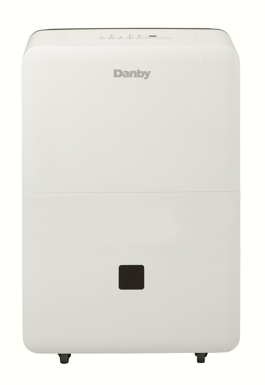 Danby 22 Pint DoE Dehumidifier DDR020BJWDB