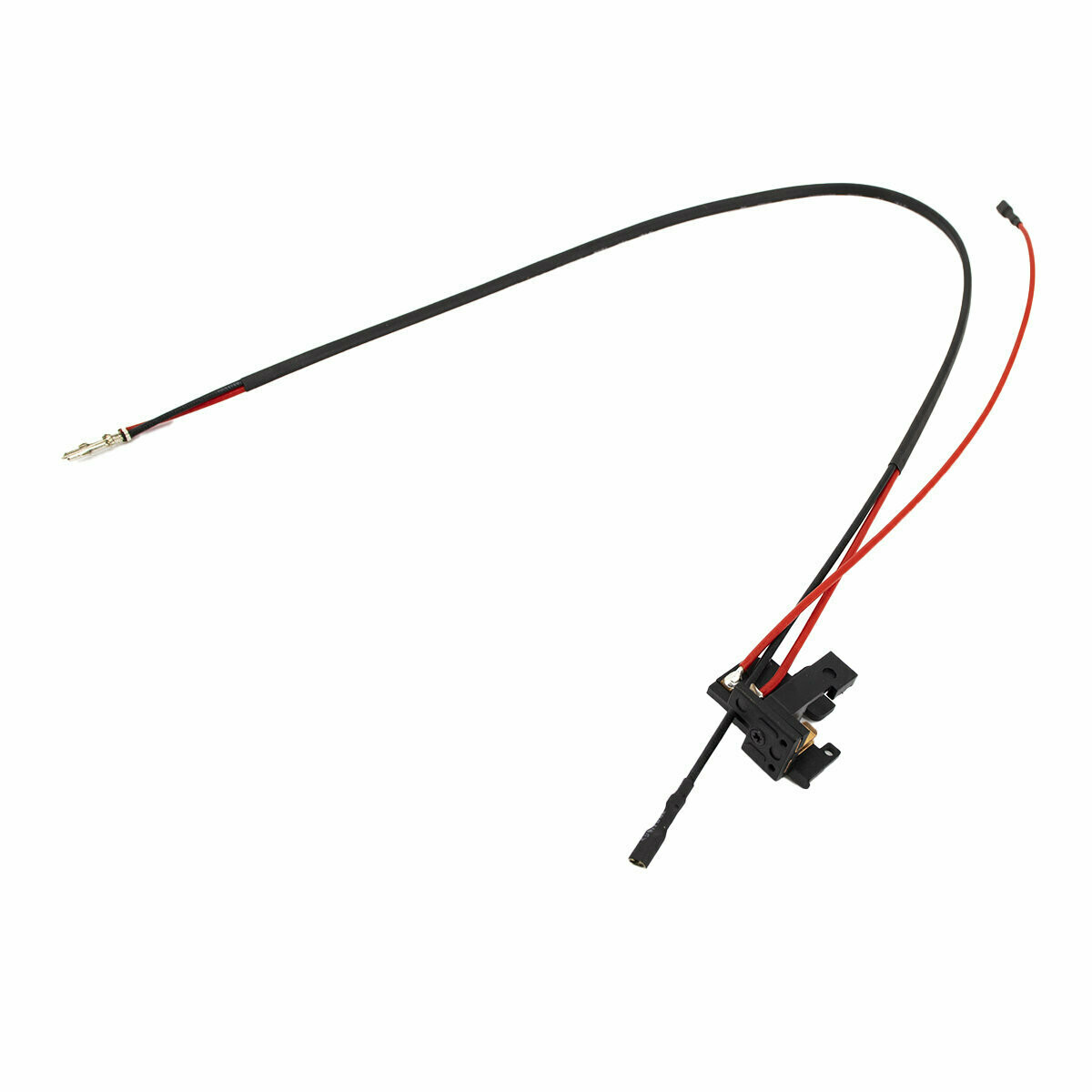 Valken Rear Wiring and Trigger Switch Assembly for Ver. 2 Airsoft AEGs