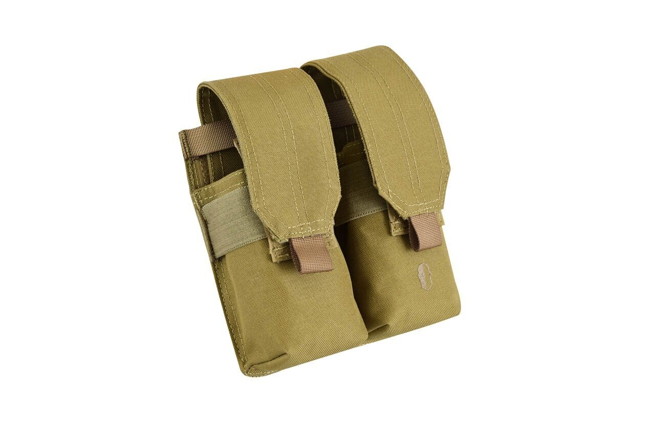 SHE-921 Double M4 5.56MM Mag Pouch