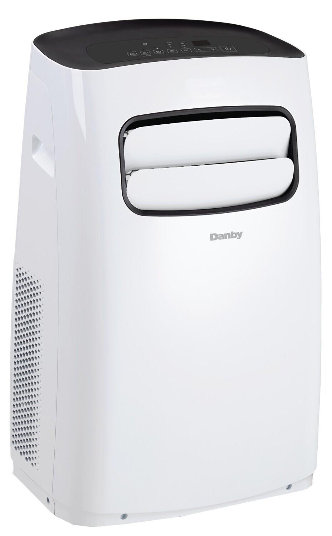 Danby 12,000 (7,400 SACC**) BTU Portable Air Conditioner DPA120B6WDB-RF