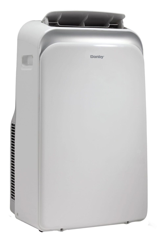 Danby 6,000 BTU (6,000 SACC) 3-in-1 Portable Air Conditioner DPA060B1WDB-RF