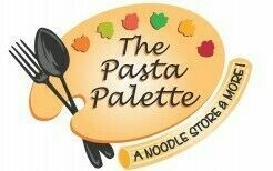 The Pasta Palette Online Store