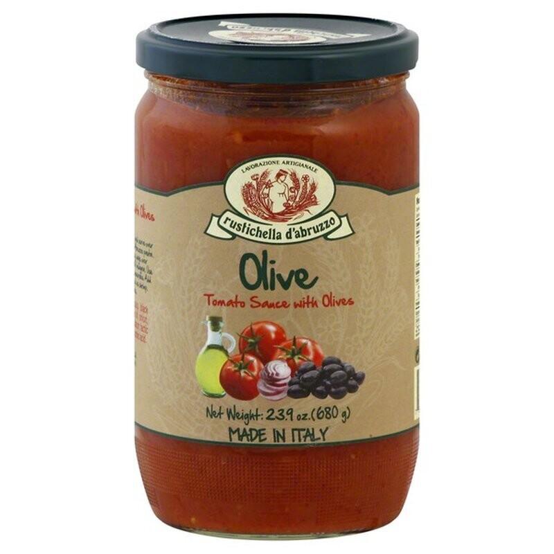 Olive Sauce, 24 oz