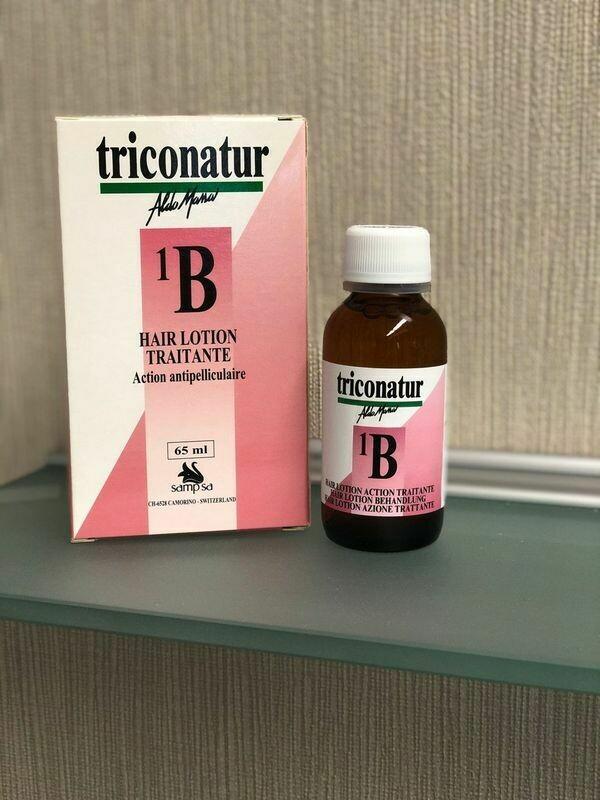 Lotion Triconatur 1B, 65 ml