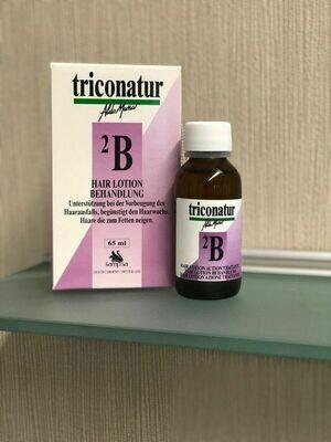 Lotion Triconatur 2B, 65 ml