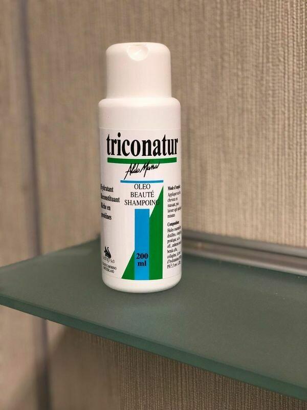Huile lavante Beauté Triconatur, 200 ml
