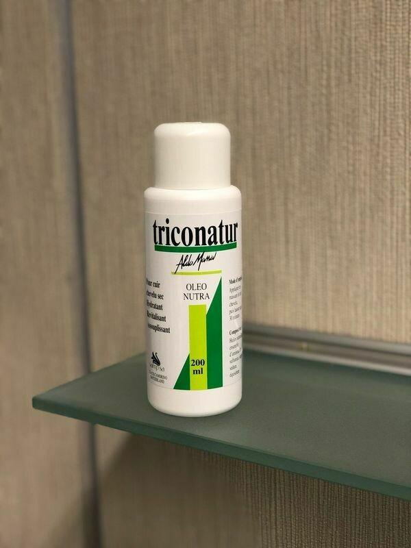 Huile nourrissante Triconatur, 200 ml