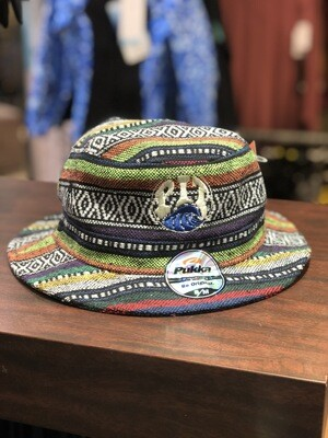 Pit Surf Shop Bucket Hat
