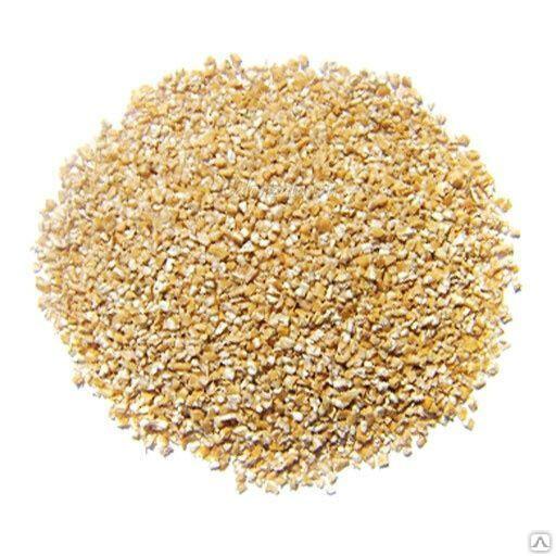 Крупа Пшеничная, весовая, 1кг