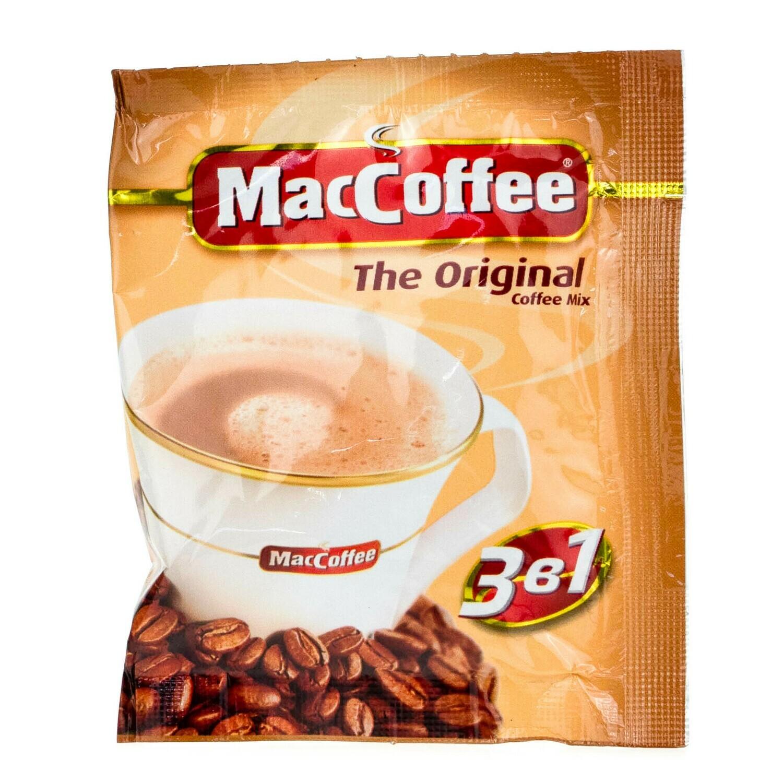 Кофе МакКоффе 3в1 20г
