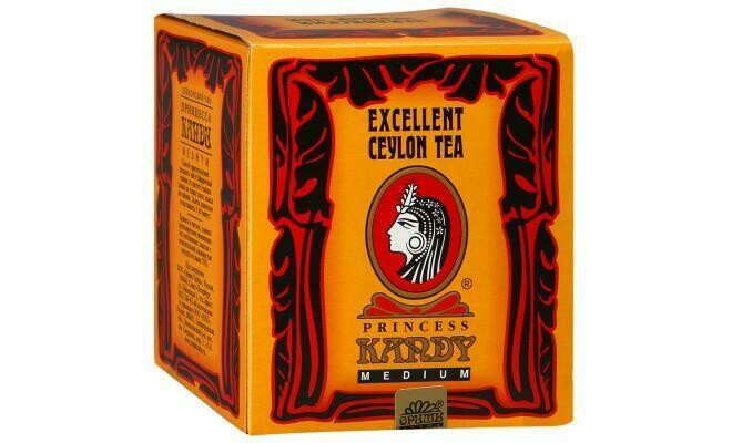 Чай Канди Медиум 250г